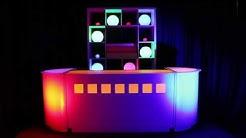 Glow Bar Rental - Jacksonville Florida