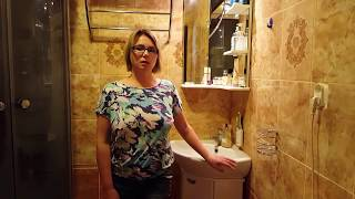 Ремонт ванной комнаты под ключ(, 2017-06-16T18:54:17.000Z)
