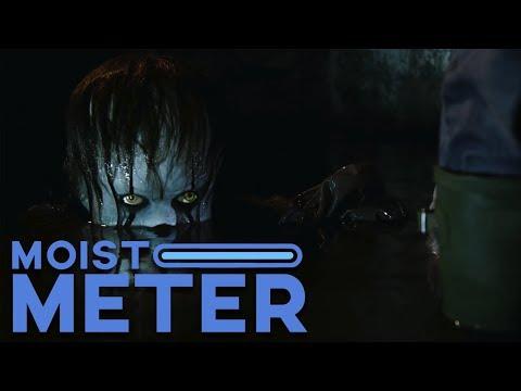 Moist Meter: IT