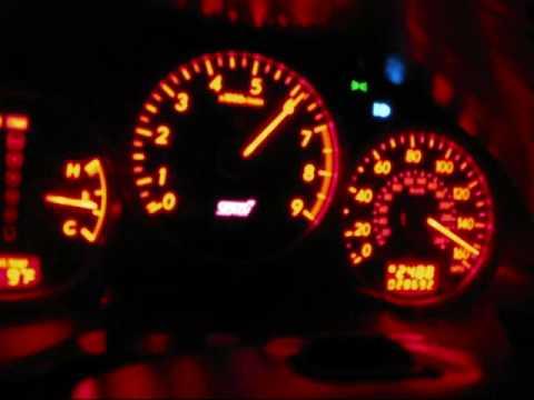 STi top speed - YouTube