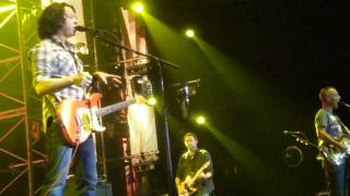 "TEARS FOR FEARS EN CHILE 2011/ (3)""SOWING THE SEEDS OF LOVE"" / MOVISTAR ARENA"