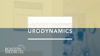 Understanding Urodynamics (UDS)