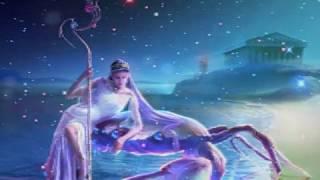 椎名恵 - たぶん彼女も水の星座