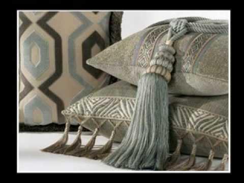 Trim for Valances, Drapes and Home Decorating