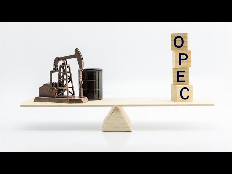 Oil Prices September - Saudi Arabia Undermines Shale Oil by Slashing Prices