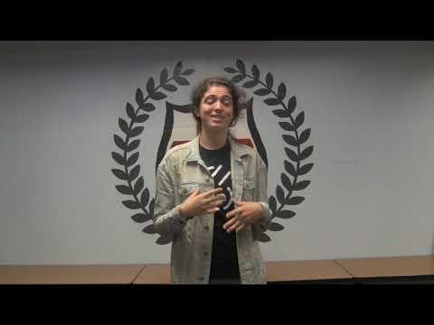 Isis Lunsky  - Academic Coordinator