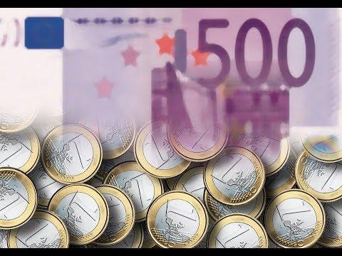 20 Jahre Euro-Eine Tragödie! So kann ich mich dagegen absichern!