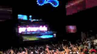 Paul Van Dyk @ Cream Amnesia Closing Party 2010: Orla Feeney - Cosmic Strip