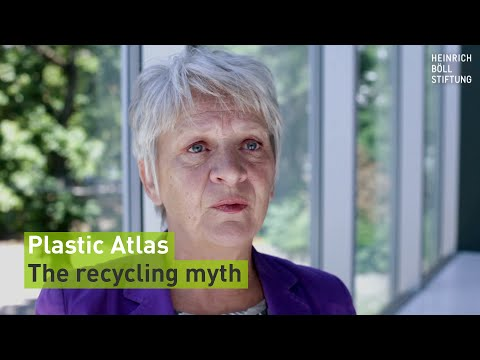 Plastic Atlas: The recycling myth