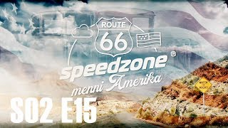 Speedzone S02E15: Szörnyek keréken és egy kis BJ Baldwin