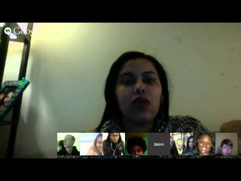 IDEA Network Learning Call: The Power of Youth Organizing for Educational Justice