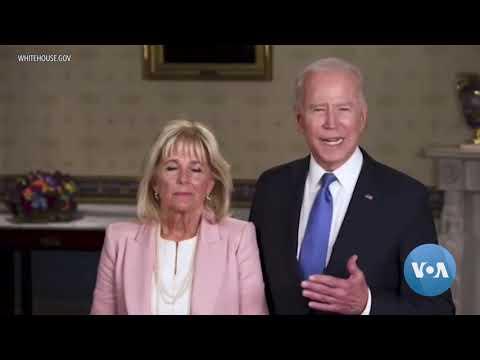 American Muslim Groups Boycott White House Eid Over Israel Support