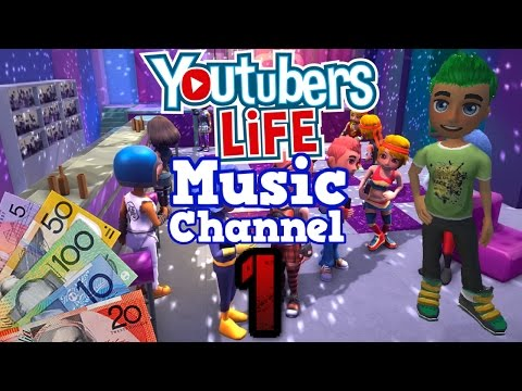 Starting Music Channel!  RS LIFE MUSIC CHANNEL  Episode 1