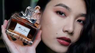 Miss Dior Perfume Review | Unb…