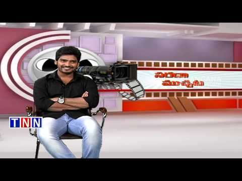 TNN Saradha Muchata with Ravi Krishna on  21-Feb-2015 Part_1