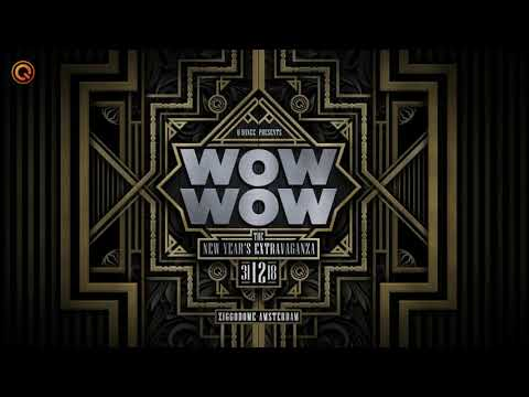 Mark With A K And MC Chucky @ Q-Dance Presents WOW WOW 2018 (Audio Only)
