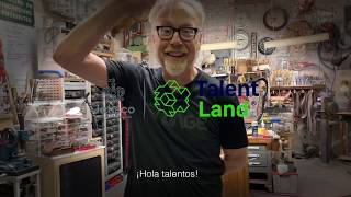 Adam Savage estará en Jalisco Talent Land 2020