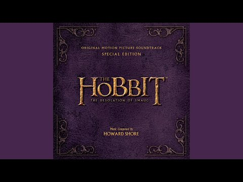 """I See Fire (From """"The Hobbit - The Desolation Of Smaug"""")"""