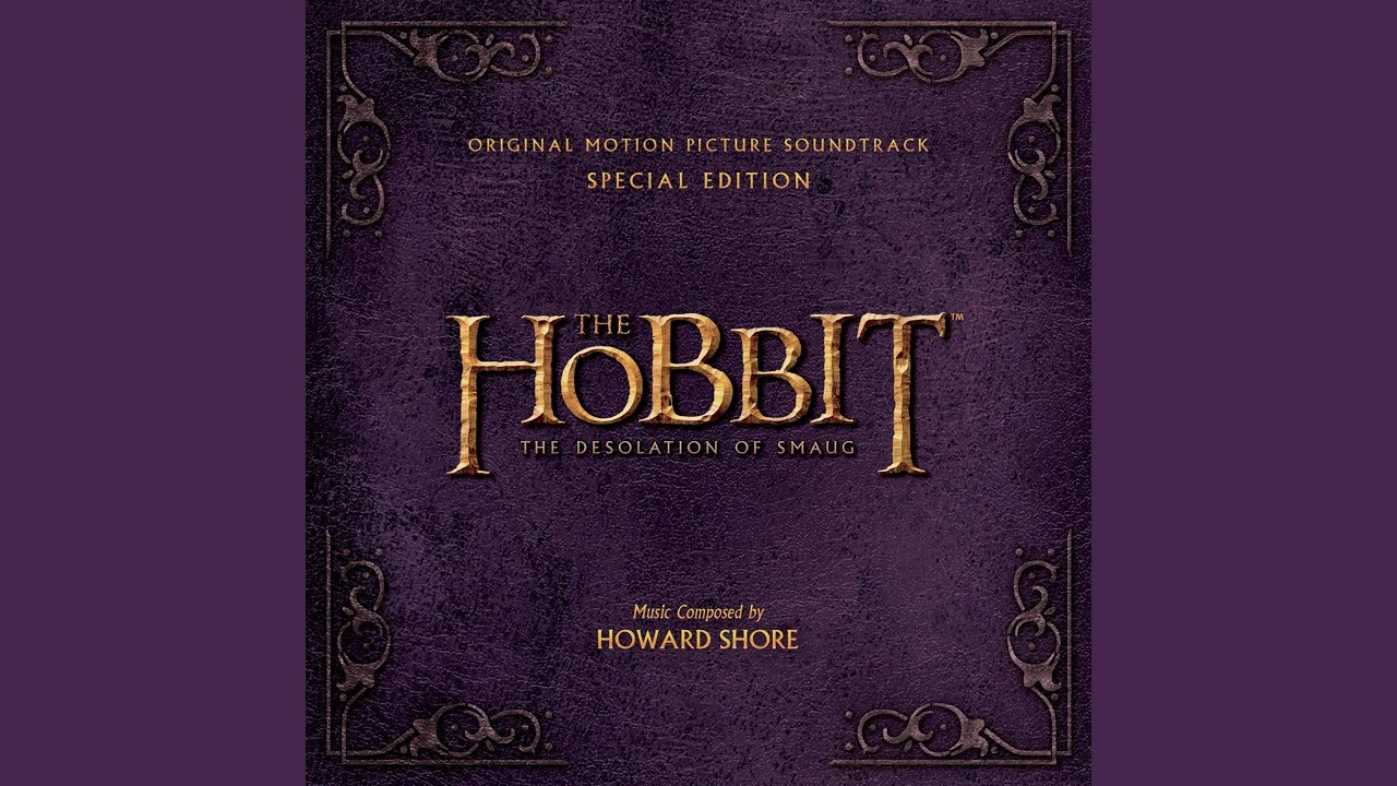 "I See Fire (From ""The Hobbit - The Desolation Of Smaug"") chords 