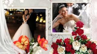 Свадебный проект для proshow producer