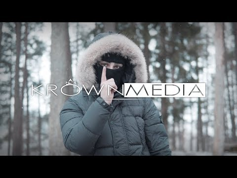 S'Kurd - Get Rich or Die Tryin' [Music Video] (4K)| KrownMedia