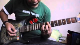 Lagi dan Lagi - Andra & The Backbone Guitar Cover by AS