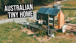 Our Tiny Home In Australia Full Tour