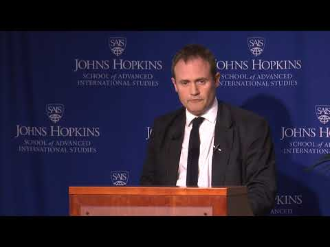 Defending the Rules - Internationalism in the Era of Instability