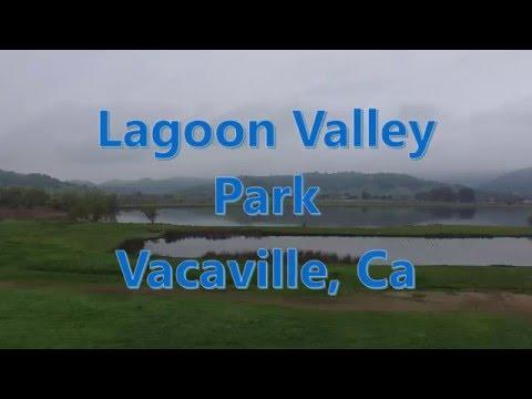 Lagoon Valley Park, Vacaville Ca