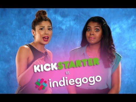 Crowdfunding 101: Kickstarter VS Indiegogo, Which Is Better?