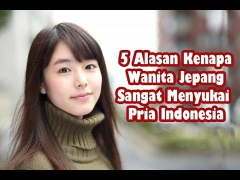 5 Alasan Kenapa Wanita Jepang Sangat Menyukai Pria Indonesia