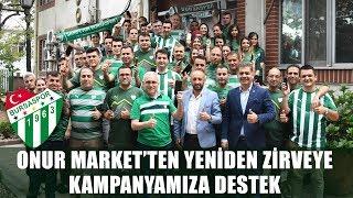 Gambar cover Onur Market'ten Yeniden Zirveye Kampanyamıza Destek