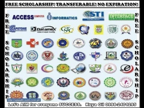 AIM GLOBAL FREE COLLEGE SCHOLARSHIP & A.L.I.V.E. FOUNDATION