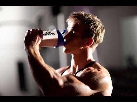 Как накачать жилистые мышцы