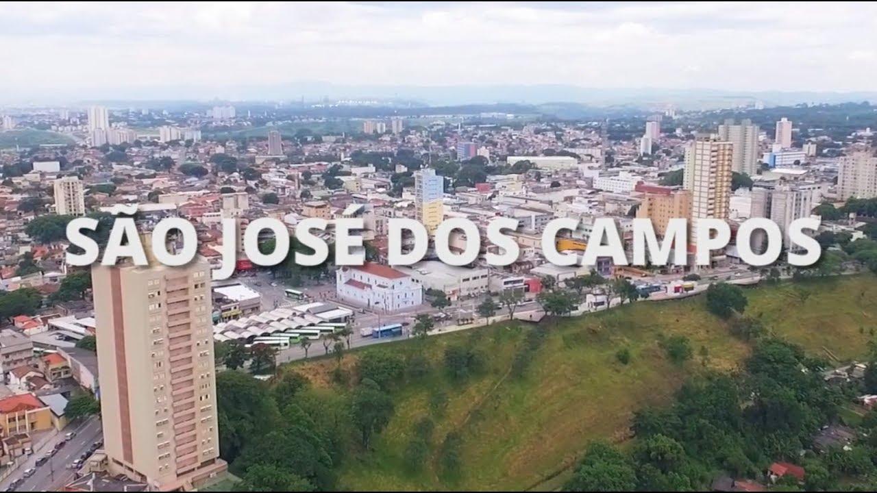Resultado de imagem para São José dos Campos