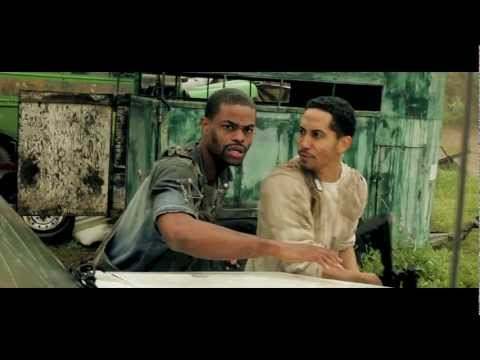 """King Bachelor's Pad: Ep. 4 """"Hot Zombie"""" w/ @KingBach Guest Starring Neil Brown Jr."""