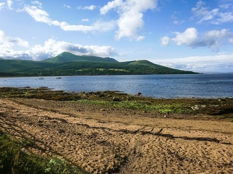 Places to see in ( Brodick - UK )