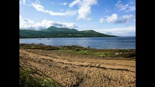 Places To See In Brodick UK