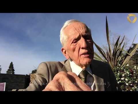 Talk with Dr. T. Colin Campbell, PhD (deutsche Untertitel)