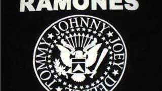 The Ramones - My Brain Is Hanging Upside Down
