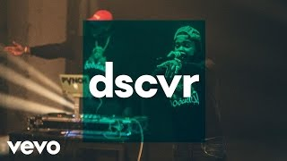 Young M.A - OOOUUU (Live) – dscvr ONES TO WATCH 2017