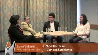Islam und Faschismus (EWL Episode 10 - Teil 1)