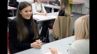 Year 11 Conference and Mock Interview Day | 17th January 2020