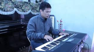 Jingle Bells-Độc tấu organ-Thái Ngọc Hưng.