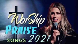 🙏2 HOURS HILLSONG WORŠHIP SONGS TOP HITS 2021 MEDLEY ✝️ NONSTOP CHRISTIAN PRAISE SONGS COLLECTION