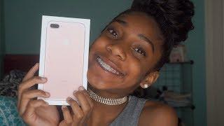 Unboxing Iphone 7 plus !!!