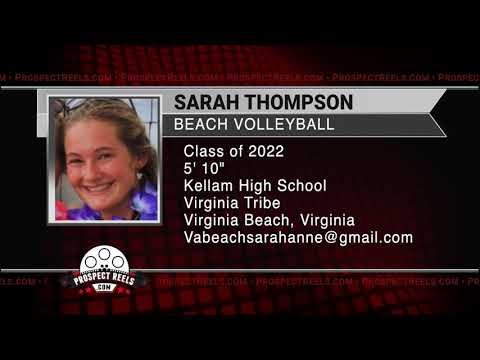 sarah-thompson-july-2020-beach-volleyball-highlights,-class-of-2022