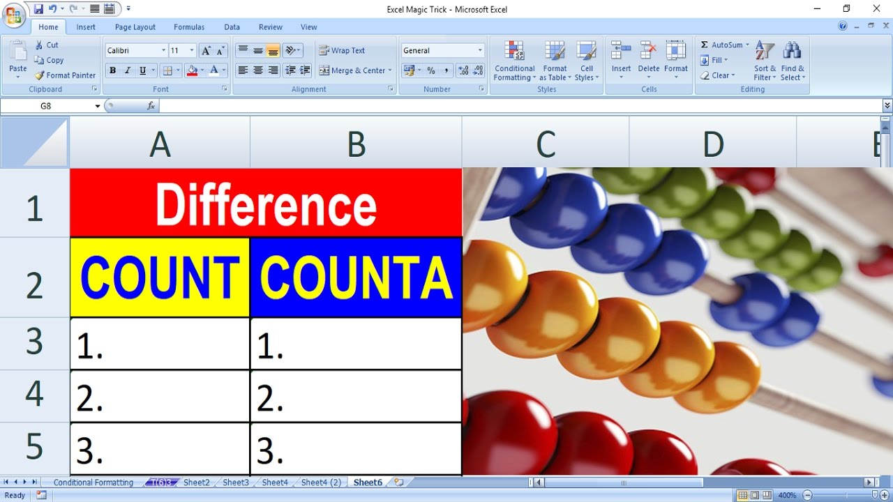 excel trick Massive swathes of the economy rely on the program, and becoming skilled at excel has become a license to print money in business so while there are a lot of basic tricks that you have to know.