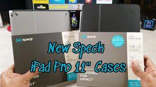 "Speck iPad Pro 11""Case Review... The Balance Folio & Pro Folio"