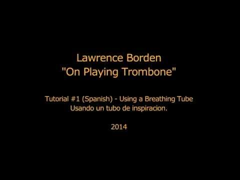 Video #1 Breathing Tube Spanish